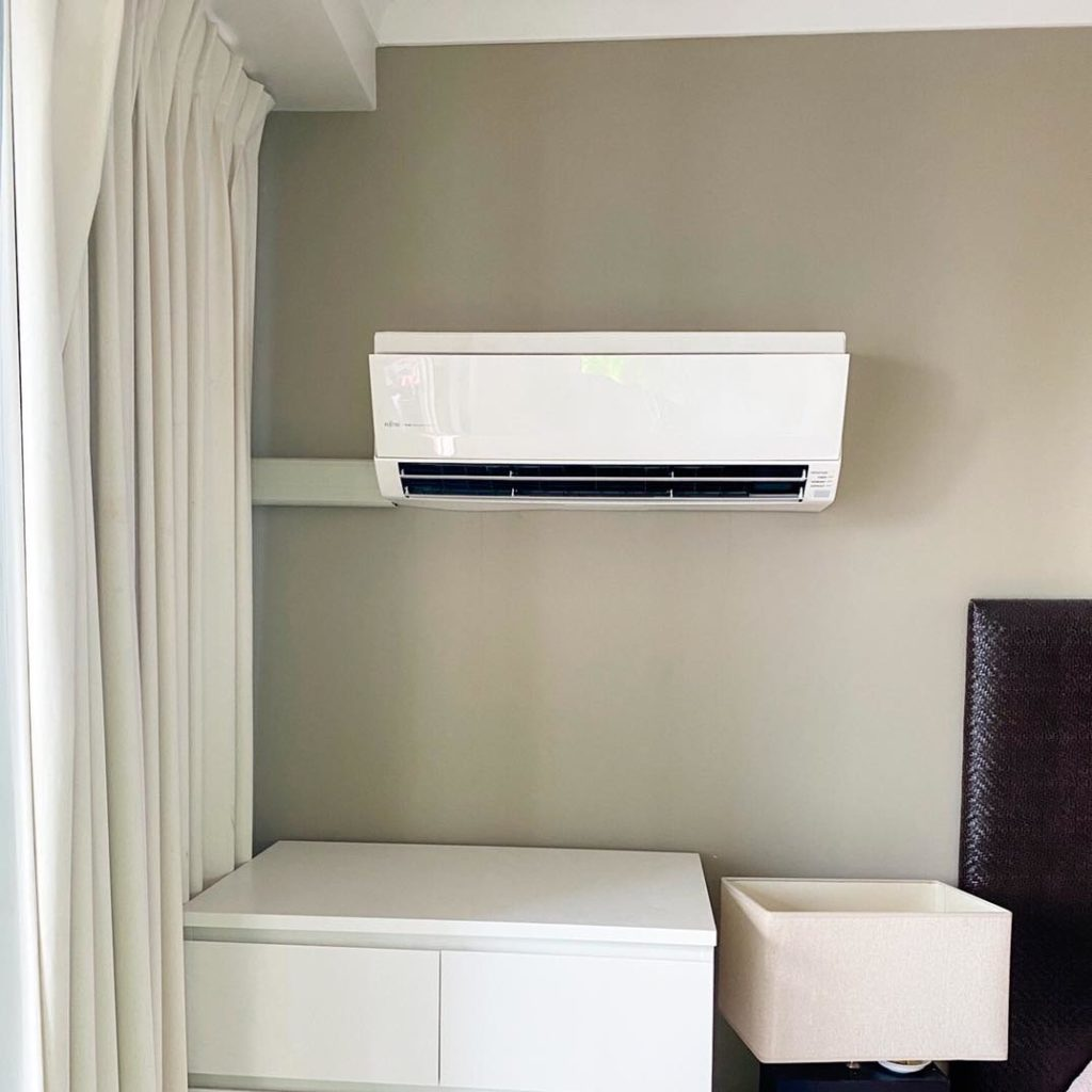 Air Conditioning Carrara