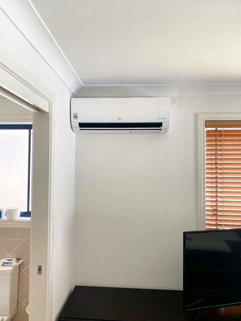 Air Conditioning Merrimac