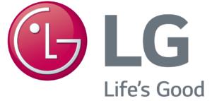 Deepchill LG Logo