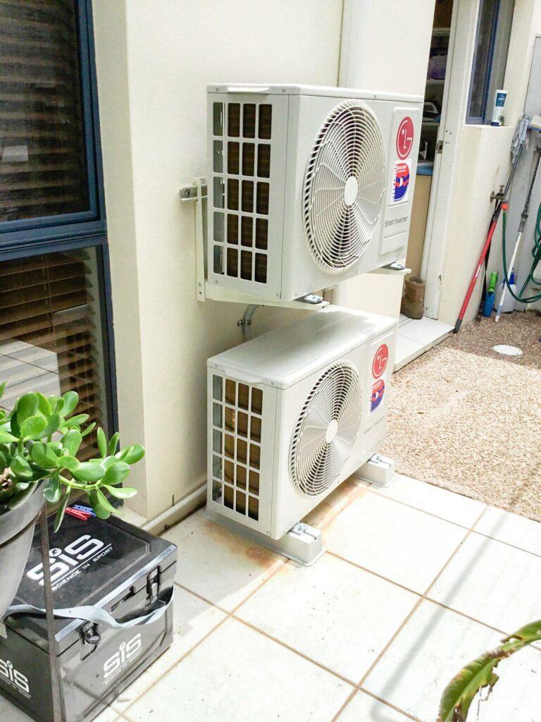 Air Conditioning Maudsland