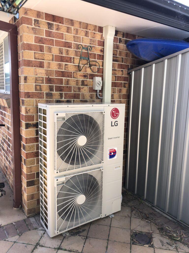 Air Conditioning Yatala